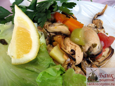 рецепты сбалансированного питания для похудения