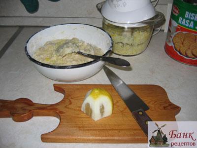 Мясорубкины пряники, рецепт
