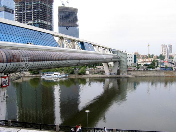 Мост Багратион