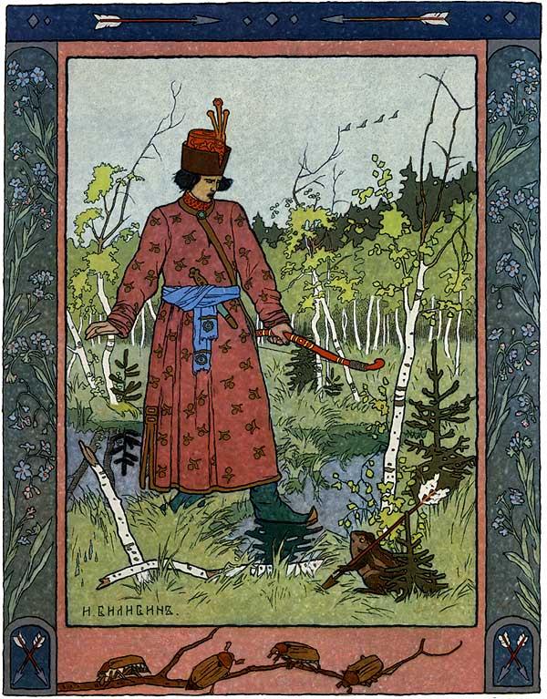Картинки русская народная сказка