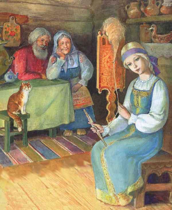 Иллюстрация 4 Снегурочка