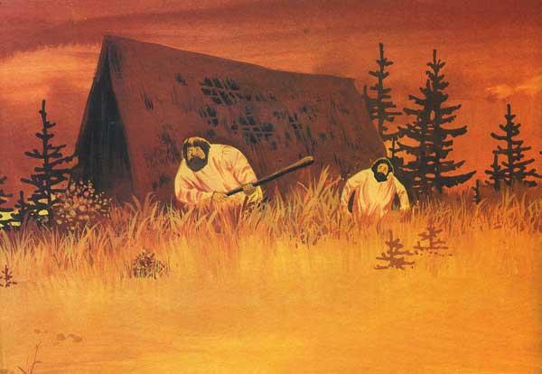 «Чудо-юдо И Иван Крестьянский Сын Смотреть Мультик» — 2008