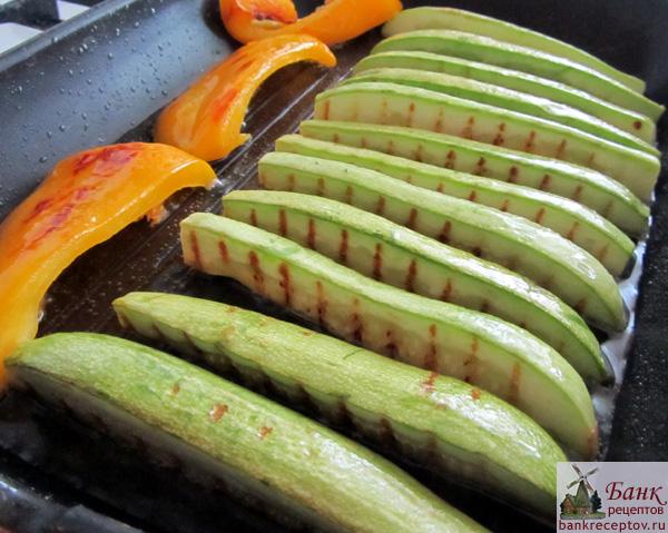 Молодые кабачки рецепты приготовления