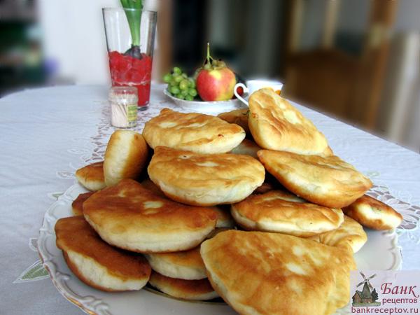 вкусные пирожки, фото