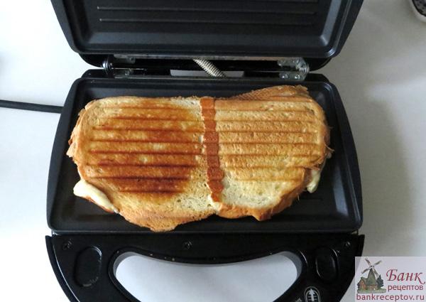 Рецепты бутербродов из мультипекарь — pic 6