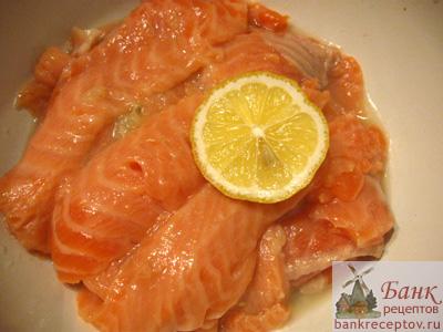 Закуски из рыбы — 73 рецепта с фото. Готовим холодные и ...