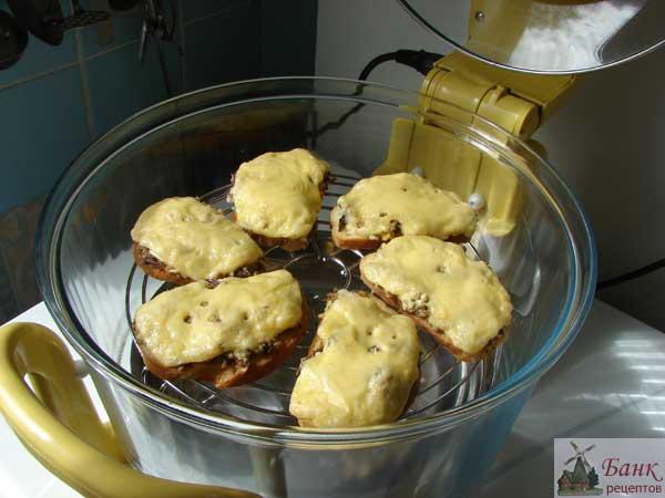 аэрогриля Кулинарные рецепты для