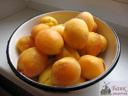 Как сварить варенье из абрикосов, фото