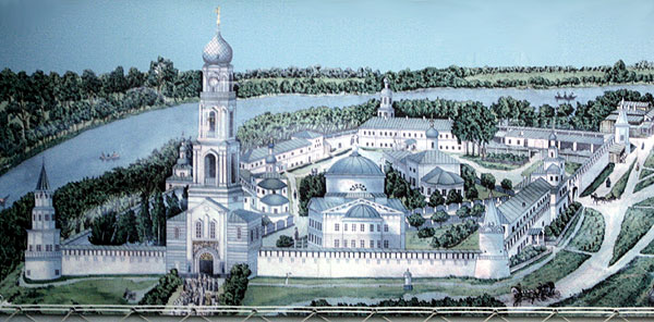 Раифский Богородицкий мужской монастырь, фото